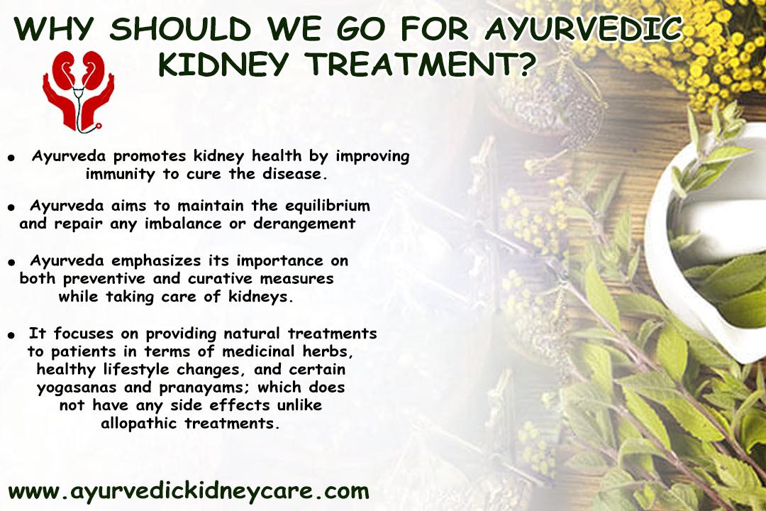 Ayurvedic Kidney Treatmentt