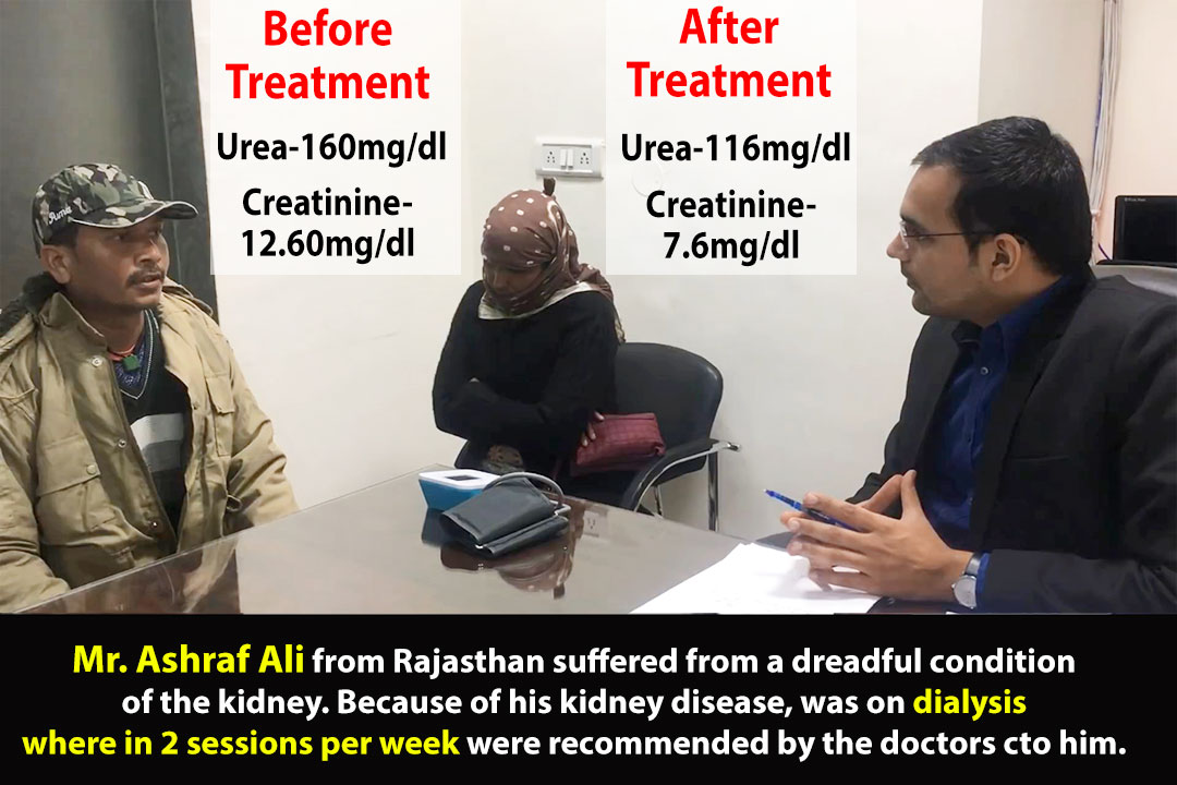 kidney care review
