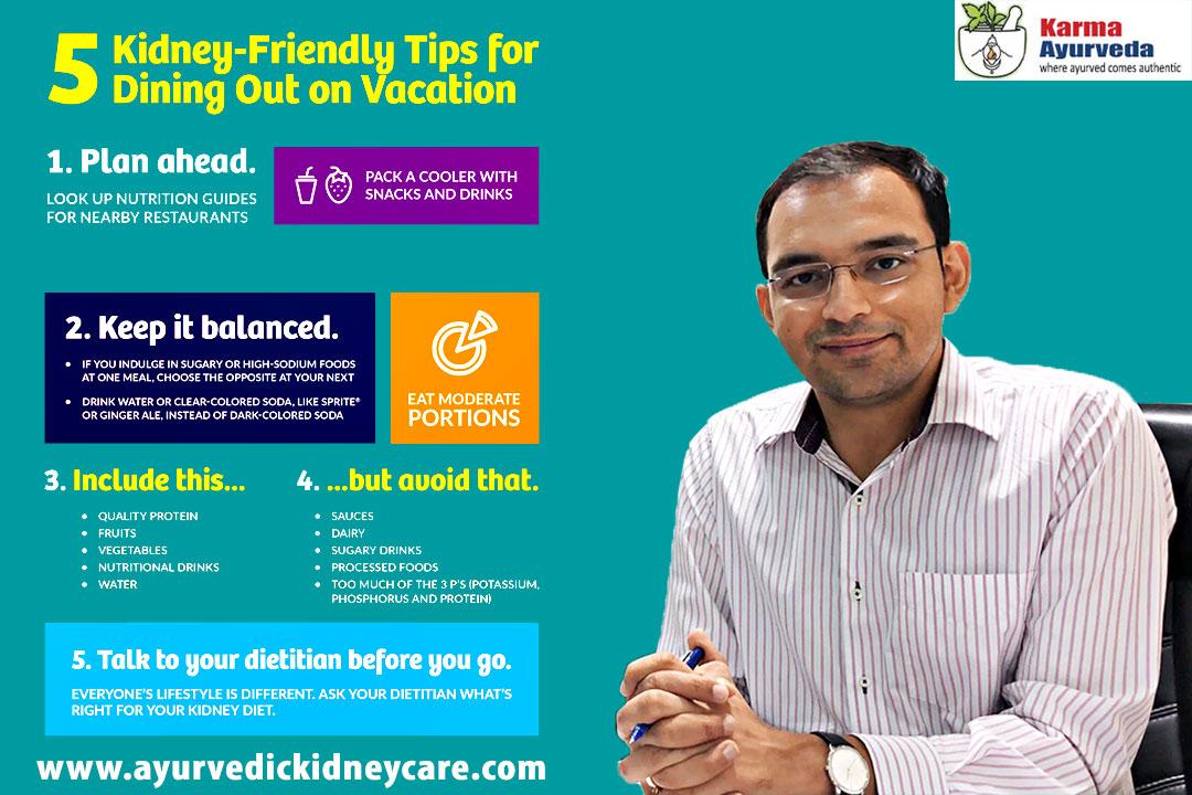 Ayurvedic kidney care review