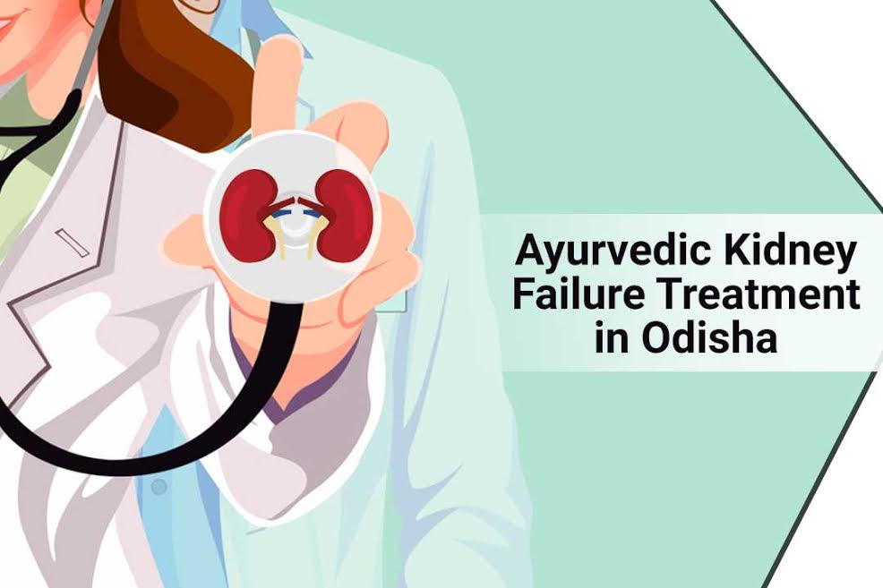 Ayurvedic treatment for kidney failure in the Odisha