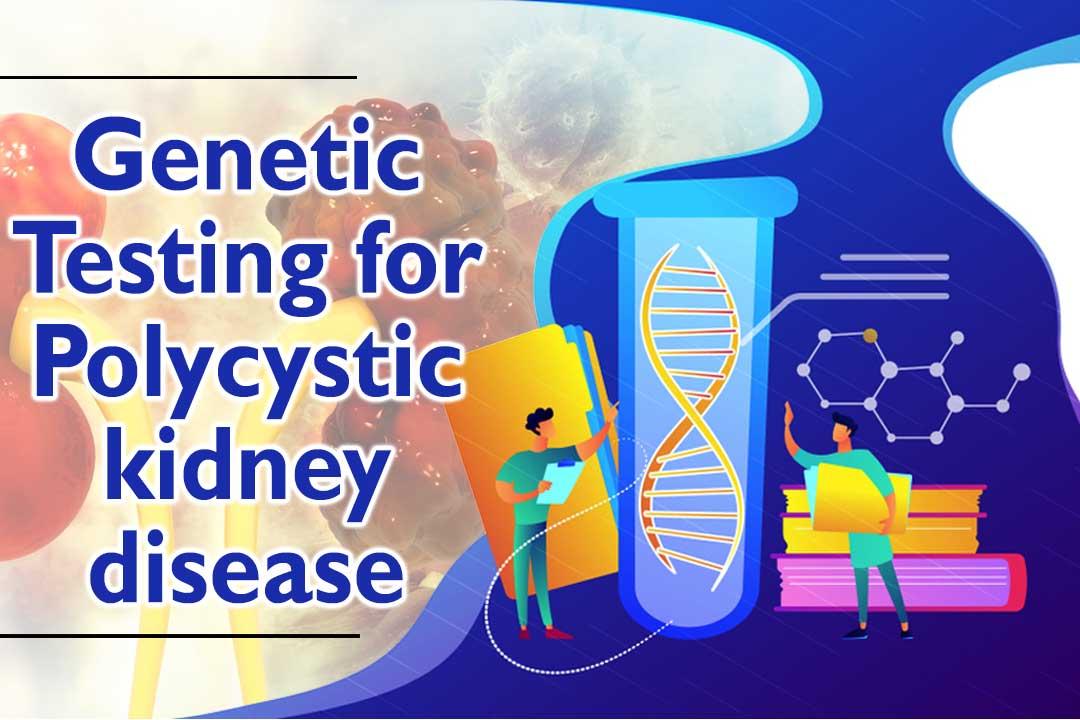 genetic testing for polycystic kidney disease